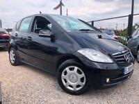 Mercedes A Class A180 CLASSIC SE 2KEYS+LOW MILEAGE+BT HPI CLEAR // /WARRANTY MIL