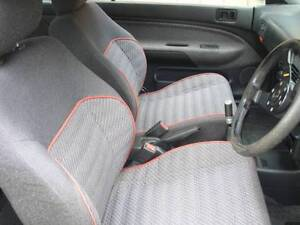 1994 Ford Laser Hatchback Macquarie Fields Campbelltown Area Preview