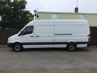 Mercedes-Benz Sprinter LWB 2.1TD 313CDI**SERVICE HISTORY**SUPERB EXAMPLE*