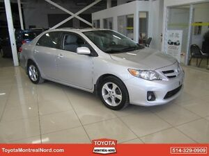 Toyota Corolla LE Gr.Electric + Toit 2012