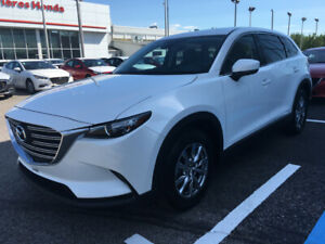 2017 Mazda CX-9 GS-L (trf. de location - incitatif 4000$)