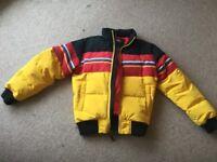 Burton Bionic snowboard skiing jacket medium