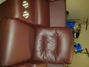 OBO.....Theatre style recliners London Ontario image 3