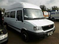 2005 LDV CONVOY MINIBUS NOW BREAKING FOR PARTS