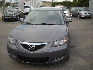 Mazda MAZDA3 GX  air climatisé 2009