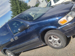 2001 Chevrolet Venture NEED GONE BY MONDAY