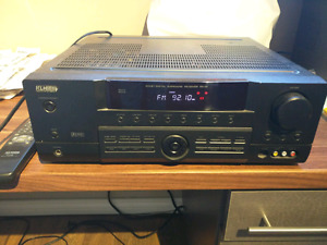 5.1 surround sound receiver KLH R5100