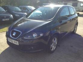 SEAT ALTEA 1.6 8v REFRENCE SPORT