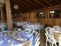 Sunshine Ranch Weddings and Special Events