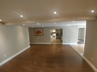 Fully LEGAL 2 bedroom / 1 Bathroom / FULL kitchen / INCLUSIVE