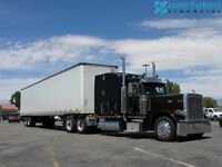Highway Truck Leasing and Trailer Financing and Leasing