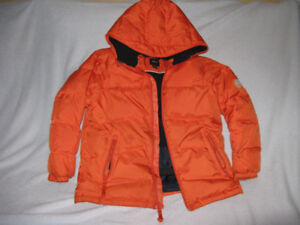 Boys Winter Clothing size 8t-10t Lot of 4