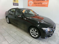 2012 BMW 316 2.0TD ( 116bhp ) ( s/s ) d ES ***BUY FOR ONLY £43 PER WEEK***