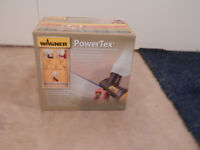 Wagner Power Tex All-in-One Powered Textured Sprayer