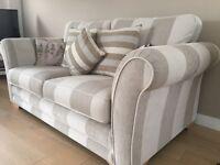 2 seater sofa - by Richard F Mackay