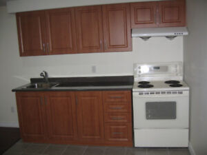 Near Square One   One bedroom basement available for rent