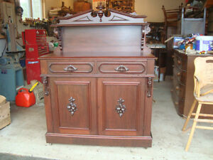 Antique  Side  Board   FOR   SALE     FOR  SALE