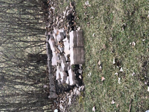 Great condition brick for your spring interlocking project!