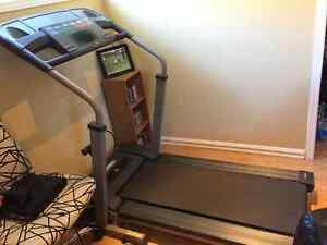 Treadmill For Sale-- GOOD Condition Cornwall Ontario image 1
