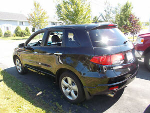2009 Acura RDX SUV, Crossover / NICE SUV / GREAT DEAL