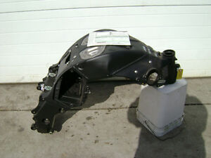 2010 Kawasaki ZX14 Zero KM Frame For Sale $1500