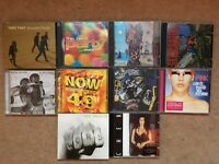 40cds Job Lot Bundle#4