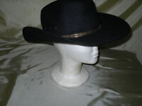 WILD WILD WEST COWBOY hat