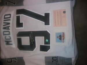 ***SIGNED JERSEYS FOR SALE
