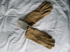 Brand new Tristan gloves