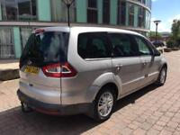 Ford Galaxy 1.8TDCi ( 125ps ) 2006MY Ghia LOW RATE CAR FINANCE