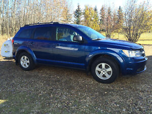 2010 Dodge Journey SE Plus with Canada Value Package SUV