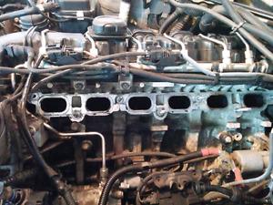Entretien bmw 135 335 535 x6 z4 turbo