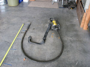 concrete vibrator for sale Prince George British Columbia image 2