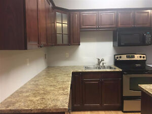 Single Level Apartment in Strathcona