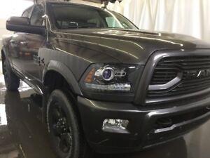 2018 Ram 2500 Laramie  Cummins Diesel
