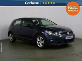 image for 2017 Volkswagen Golf 1.6 TDI 110 Match Edition 5dr DSG HATCHBACK Diesel Automati