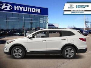2013 Hyundai Santa Fe XL LUXURY | LEATHER | AWD | BACKUP CAMERA