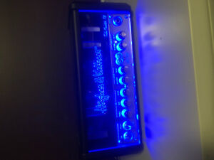 Hughes & Kettner Tubemeister 18 with Cabinet