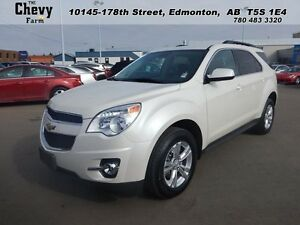2014 Chevrolet Equinox LT AWD  Camera - Heated Seats