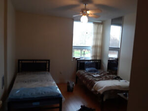 $550/MONTH - Shared Room (NOT private) - Lawrence/Morningside