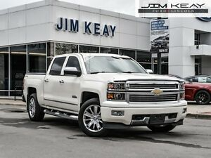 2014 Chevrolet Silverado 1500 High Country   - Leather Seats -