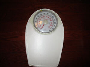 Scale Professional  for weight