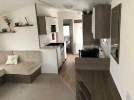 Amazing Double Glased Central Heated Holiday Home @ Southerness!