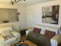 Double room detached house close to town