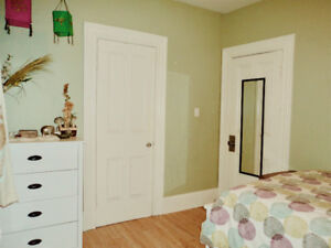 Summer Sublet Available - 7 steps from Dalhousie Campus