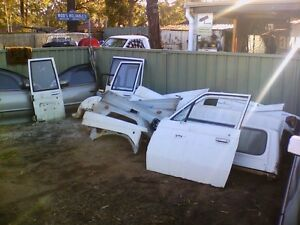 Genuine Toyota Land cruiser guards doors and bonnets from $100 Weston Cessnock Area Preview