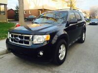 2009 Ford Escape ***XLT*** VUS
