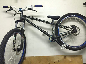 Norco ryde 26 with upgrades (reduced)