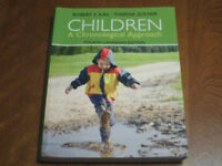 Children A Chronological Approach 4th Canadian Edition