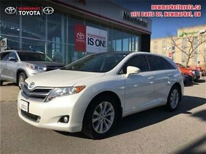 2013 Toyota Venza   - one owner - Certified - Leather Seats - $7